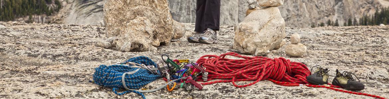 Tendon Reepschnur Klettern Boulden Wandern Bergsteigen NEU